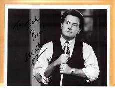 Martin Sheen-signed post card-17