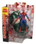 Marvel Select Spider-Man In-Box Action Figure