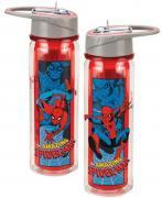 Marvel Spider-Man 18 oz. Tritan Water Bottle