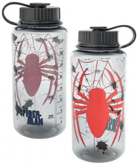 Marvel Spider-Man 32 oz. Tritan Water Bottle