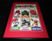 Marvel Tales #1 Framed 12x18 Cover Photo Poster Display Official RP Spiderman