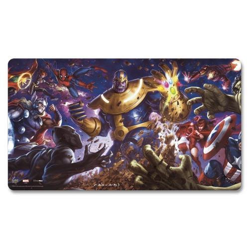 Marvel Thanos Playmat - Upper Deck