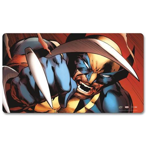 Marvel Wolverine Playmat - Upper Deck