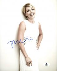 Mary Elizabeth Ellis Always Sunny in Philadelphia Signed 8X10 Photo BAS #B03909