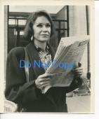 Mary Tyler Moore Actress Comedian Original Press Glossy Movie Photo