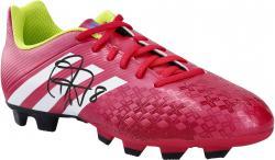 Juan Mata Autographed Boot