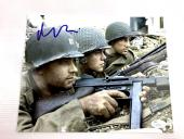 Matt Damon Authentic Signed 8x10 Photo JSA COA Autograph Saving Private Ryan