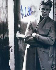 Matt Damon autographed Photograph