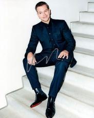 Matt Damon Bourne Identity Autographed Signed Photo RACC TS UACC RD AFTAL