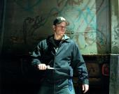 Matt Damon Bourne Identity Autographed Signed Photo UACC RD AFTAL RACC TS