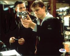Matt Damon Dogma Signed 8X10 Photo Autographed PSA/DNA #W19977