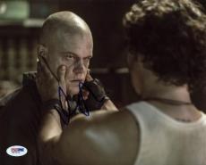 Matt Damon Elysium Signed 8X10 Photo Autographed PSA/DNA #X27111