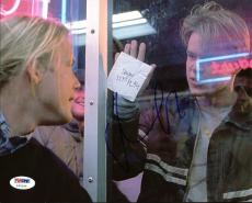 Matt Damon Good Will Hunting Signed 8X10 Photo PSA/DNA #Y43106