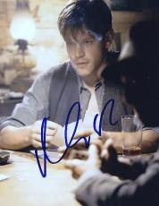 Matt Damon Signed 8x10 Photo w/coa Bagger Vance Proof 3
