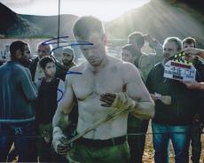 Matt Damon Signed Autographed 8x10 Photo Jason Bourne 2016