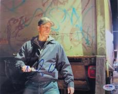 Matt Damon Signed Departed Authentic Autographed 8x10 Photo (PSA/DNA) #H03854