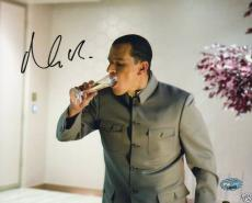 Matt Damon Signed Ocean's 13 8x10 Photo PSA/DNA COA