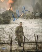 Matt Damon Signed Saving Private Ryan 8x10 Photo PSA/DNA COA Picture Autograph 1