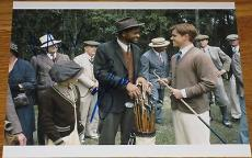 MATT DAMON WILL SMITH DUAL SIGNED 8x10 PHOTO AUTOGRAPH BAGGER VANCE COA