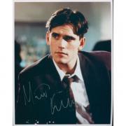 Matt Dillon Autographed 8x10 Photo