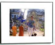 MATT DILLON Signed Photo    AFTAL