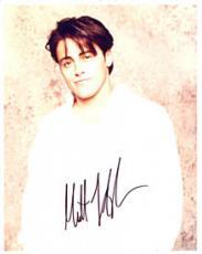 Matt LaBlanc Autographed 8x10 Photo
