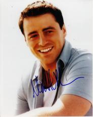Matt LeBlanc Signed - Autographed FRIENDS 8x10 inch Photo - Guaranteed to pass PSA or JSA