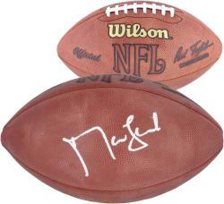 Matt Leinart Autographed Pro Football