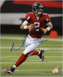 Matt Ryan Autographed 8x10 Photo