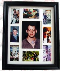Matthew Broderick Autographed Signed Photo Display