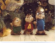 MATTHEW GRAY GUBLER signed *ALVIN AND THE CHIPMUNKS* 8x10 photo PROOF W/COA #1