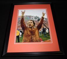 Matthew McConaughey Framed 8x10 Photo Poster Texas Longhorns