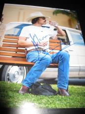 MATTHEW MCCONAUGHEY SIGNED AUTOGRAPH 8x10 PHOTO DALLAS BUYERS CLUB PROMO COA X9