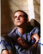Matthew Modine Autographed Signed Photo Birdie UACC RD COA  AFTAL