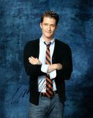 Matthew Morrison Glee Autographed Signed Photo UACC RD AFTAL RACC TS