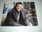 Matthew Perry Famous Friends Actor Chandler Bing #2 W/holo Signed 8x10 Photo