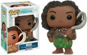 Maui Moana Disney #214 Funko Pop!