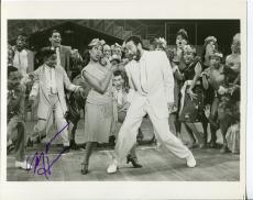 Maurice Hines Uptown It's Hot Original Broadway Press Signed Autograph Photo