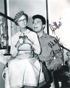 "Max Baer Signed Photo - with ""THE BEVERLY HILLBILLIES"" Inscription"