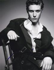 Max Irons Signed 8x10 Photo Authentic Autograph The Hot Video Proof Coa E