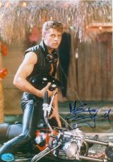 Maxwell Caulfield Young Grease 2