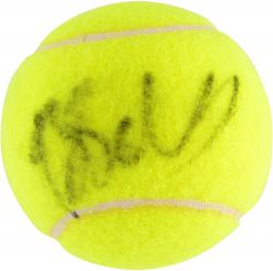 Brenda McCarthy Autographed Tennis Ball