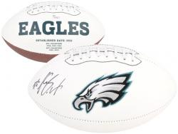 LeSean McCoy Autographed Football - Mounted Memories