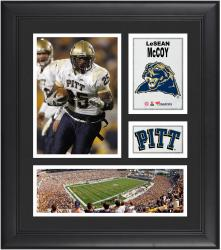 """LeSean Mccoy Pittsburgh Panthers Framed 15"""" x 17"""" Collage"""