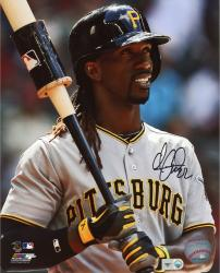 "Andrew McCutchen Pittsburgh Pirates Autographed 8"" x 10"" Photograph"