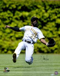 "Andrew McCutchen Pittsburgh Pirates Autographed 16"" x 20"" Photograph"