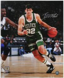 "Kevin McHale Boston Celtics Autographed 16"" x 20"" Photograph - Mounted Memories"