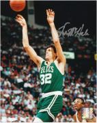 """Kevin McHale Boston Celtics Autographed 8"""" x 10"""" Shooting Photograph"""