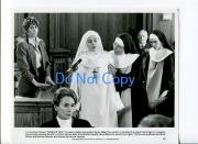 Meg Tilly Jane Fonda Anne Bancroft Agnes of God Original Photo Press Still