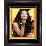 Megan Fox Framed 8x10 Photo